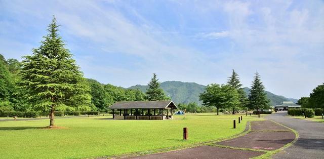 芦田湖オートキャンプ場 image