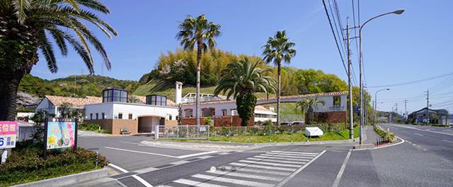 冠山総合公園オートキャンプ場 image