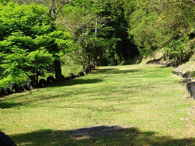 二本栗キャンプ村 image