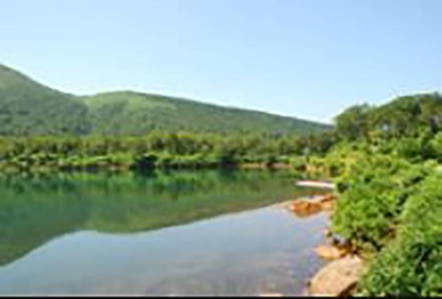 須川湖キャンプ場 image