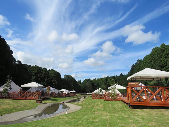 THE FARM CAMP(ザ ファーム キャンプ) image