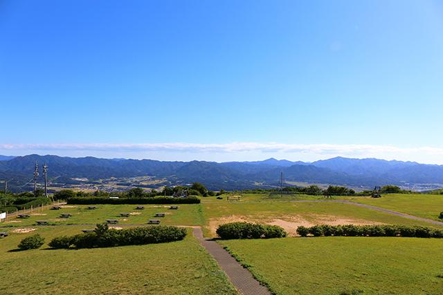 千畳敷高原キャンプ場 image