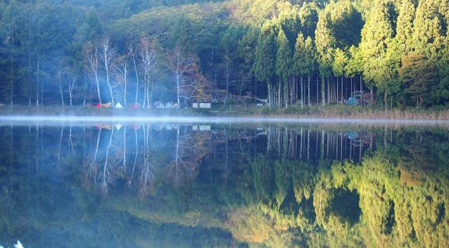 四尾連湖 水明荘 image