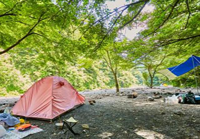 氷川キャンプ場 image