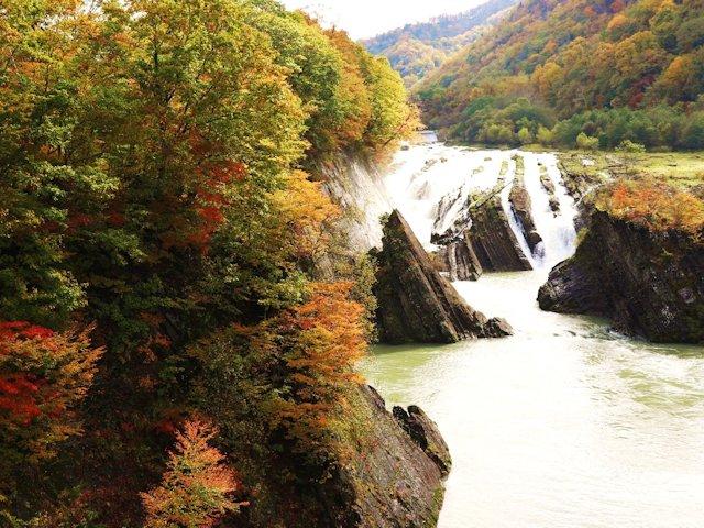 滝の上公園