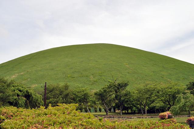 大室山 image