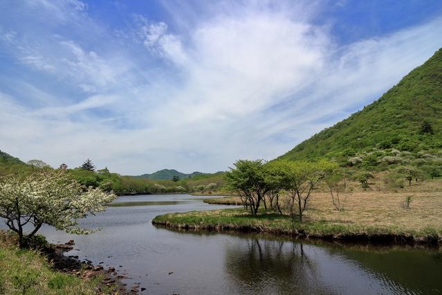 赤城山 image