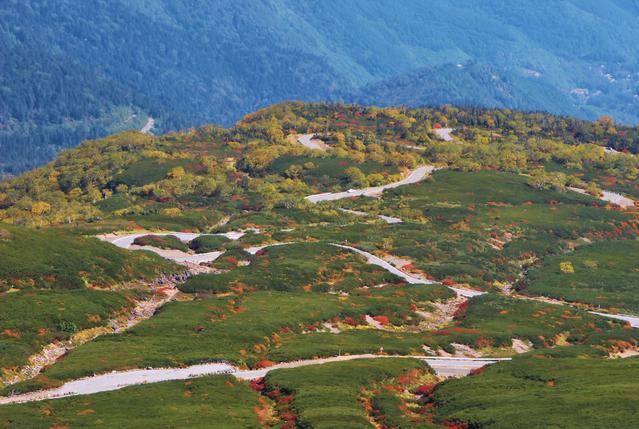 乗鞍岳 image