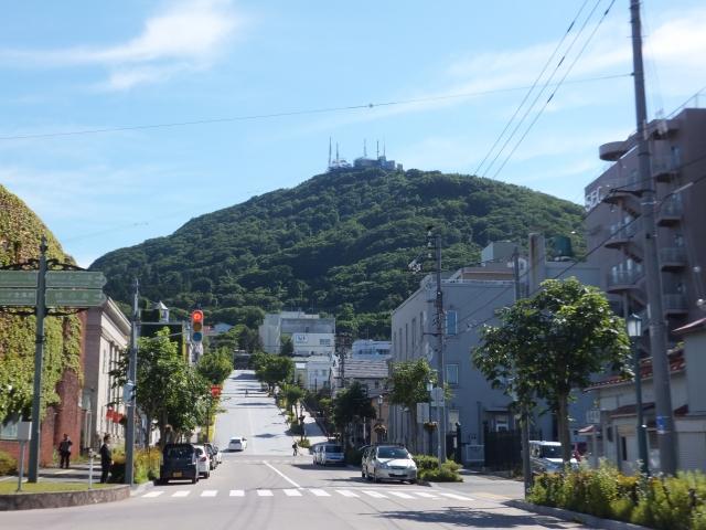 函館山 image
