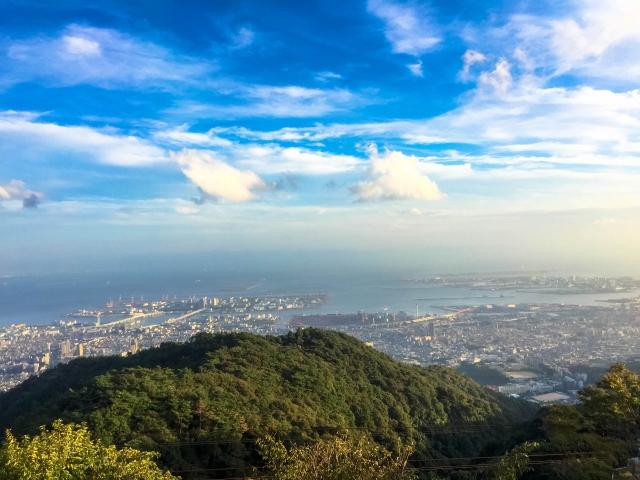 六甲山 image