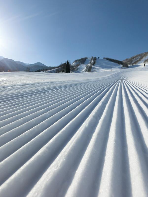 ほおのき平スキー場 image