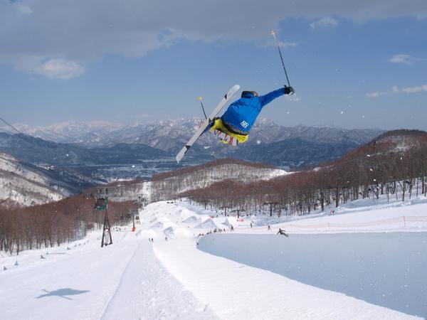 Hakuba47ウインタースポーツパーク image