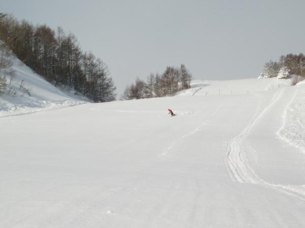 スカイバレイスキー場 image