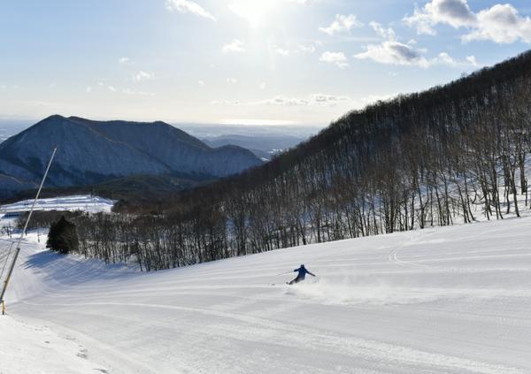 スプリングバレー泉高原スキー場 image