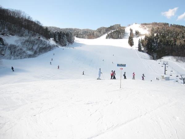 神鍋高原 万場スキー場 image