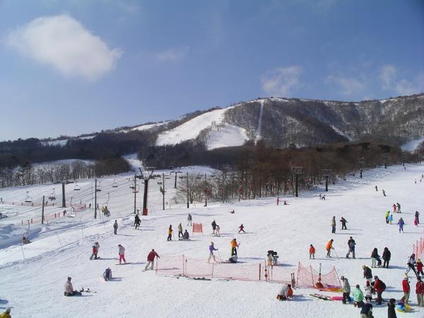 みやぎ蔵王白石スキー場 image