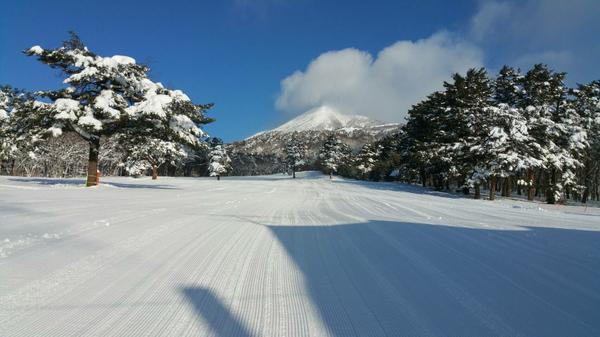 猪苗代スキー場 image