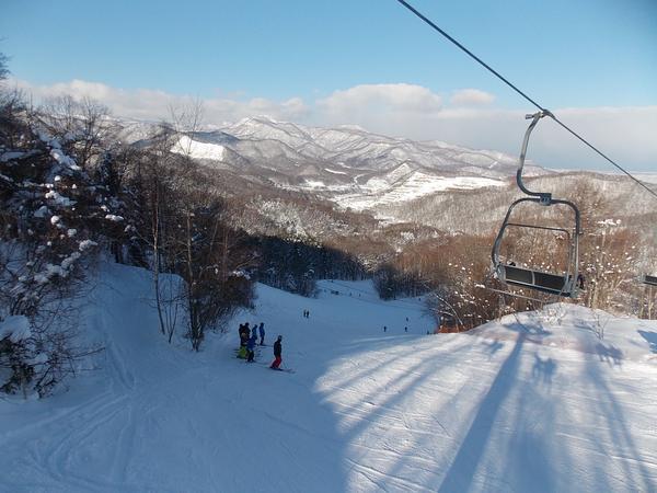 ばんけいの森 さっぽろばんけいスキー場 image