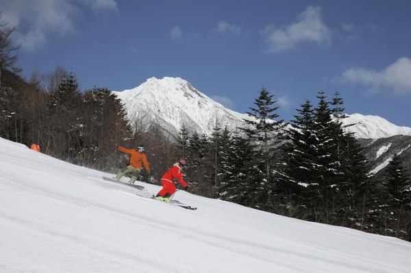 サンメドウズ清里スキー場 image