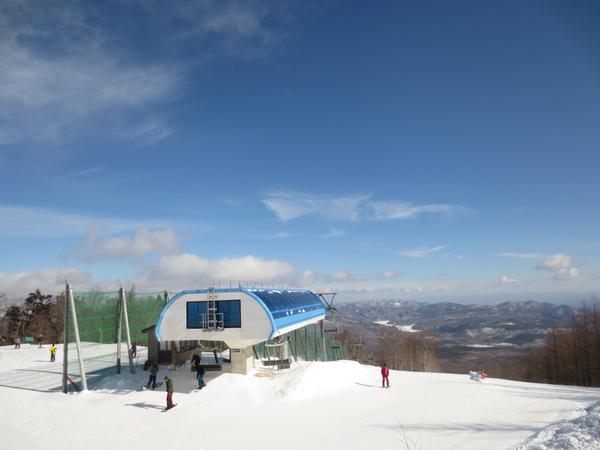グランディ羽鳥湖スキーリゾート image