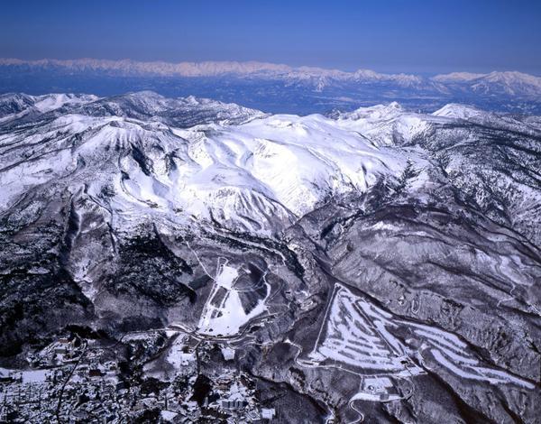 草津温泉スキー場 image