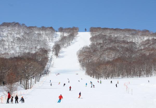 八幡平リゾート 下倉スキー場 image