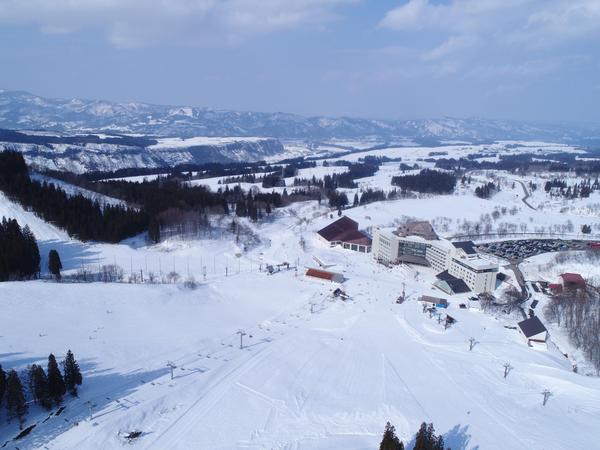 ニュー・グリーンピア津南スキー場 image