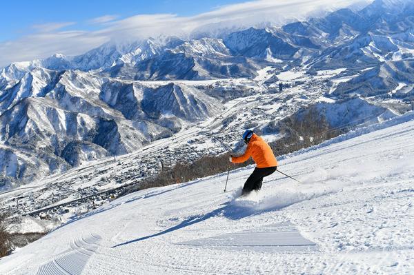 湯沢高原スキー場 image