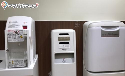 ライフ戸塚汲沢店(1F)