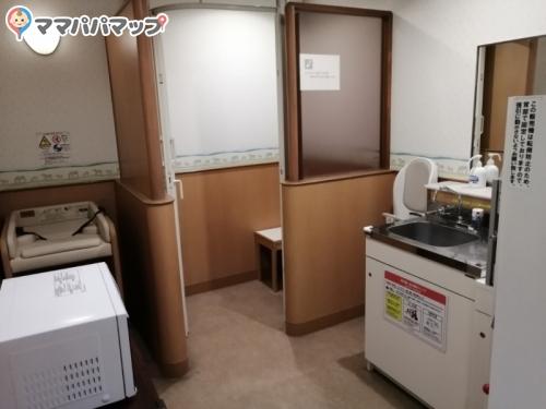 羽田空港 第2旅客ターミナル4F マーケットプレイス2(4F)