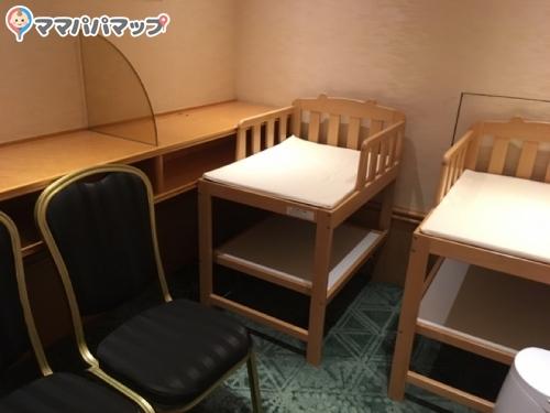 ホテル雅叙園東京(3F)