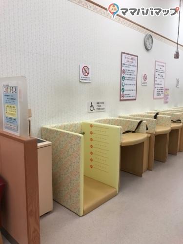 イトーヨーカドー 明石店(3F)