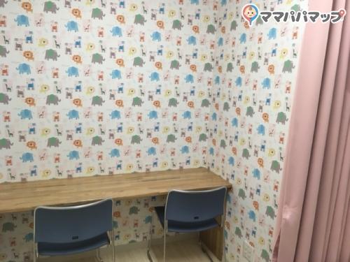 板橋区 高島平健康福祉センター(1F)