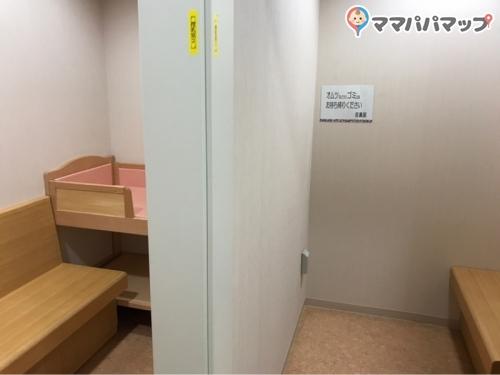 目黒区立大橋図書館(9F)