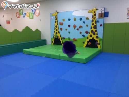 フレーベル館・えほんとおもちゃのお店(1F)