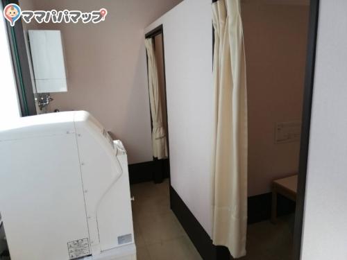 鈴鹿サーキット モートピア(1F)