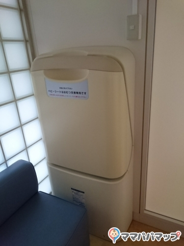 JR東京総合病院(2F)