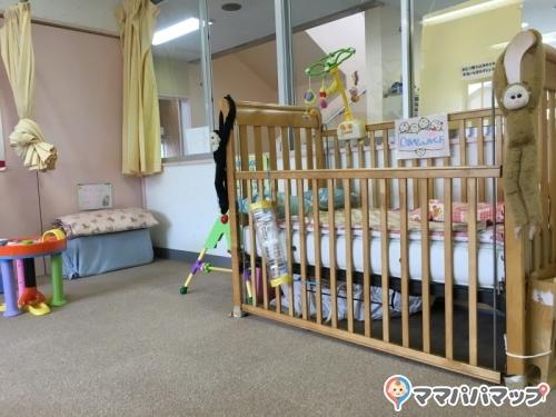 夏見児童ホーム