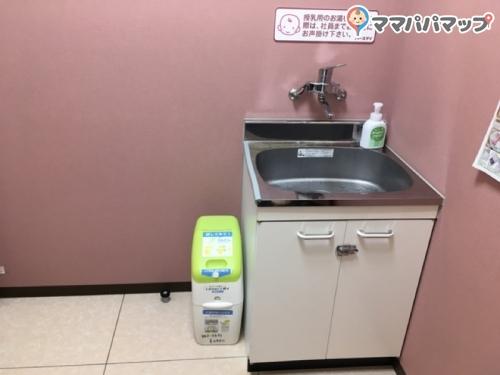 バースデイ 堅田店(1F)