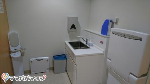 大崎市民病院(1F)