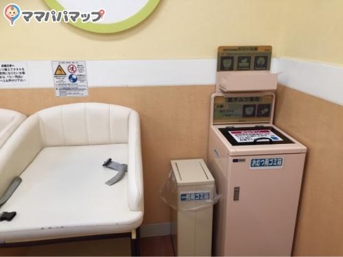 イオン札幌元町店(3階)
