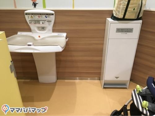 所沢駅(2F)
