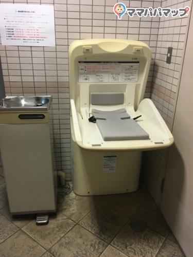 富士見市 針ケ谷コミュニティセンター(1F)