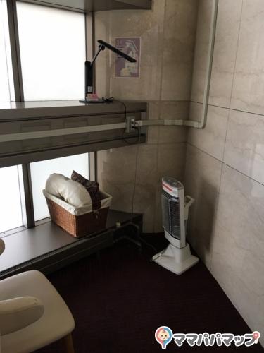練馬区役所(10階 20階)