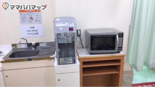 大丸心斎橋店(北館7階)