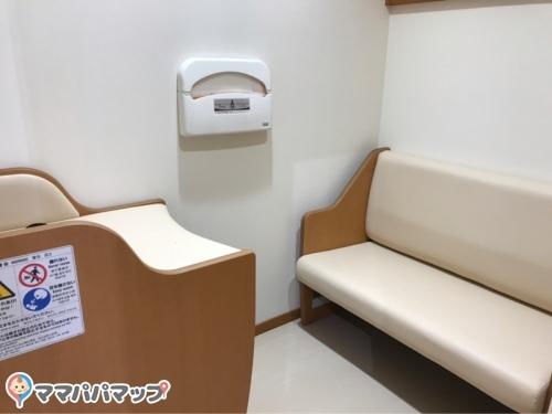 鳥取砂丘ビジターセンター(1F)