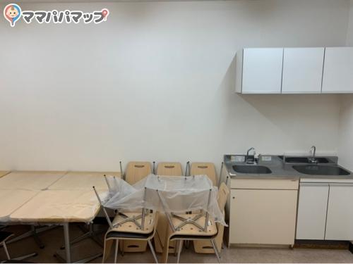 スーパービバホーム長津田店(2F)