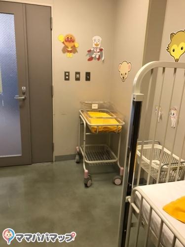 大阪市立総合医療センター(2F)