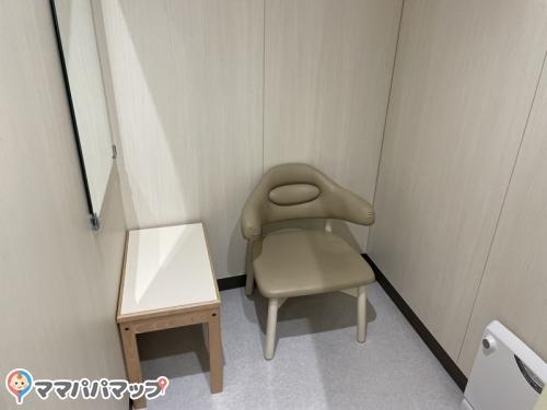 上野駅新幹線改札入口前(1F)