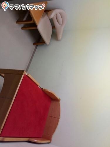 品川区総合体育館・日野学園温水プール(B2)